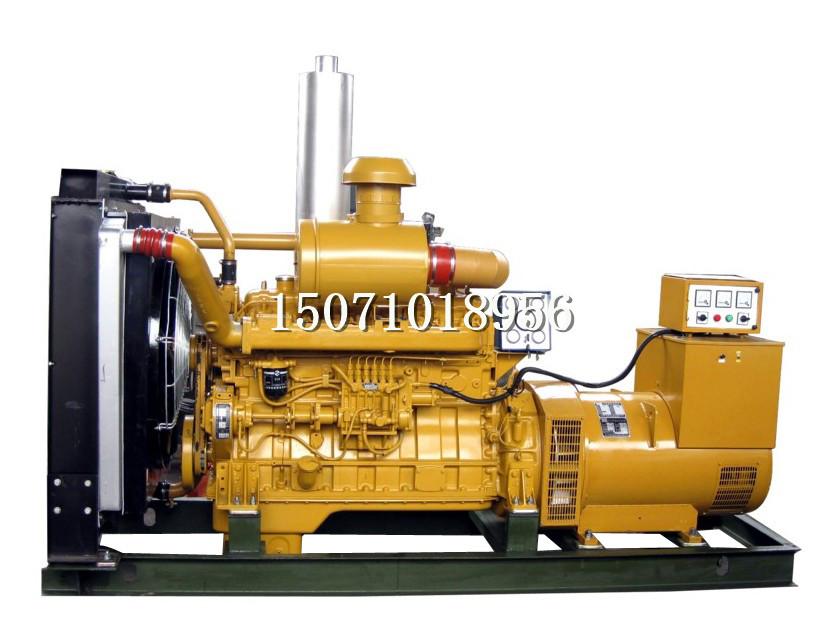 上柴动力发电机组3