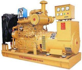 国产135型发电机出租2